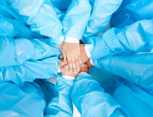 Groupement Hospitaliers de Territoires (GHT)