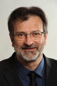 Daniel BURLET