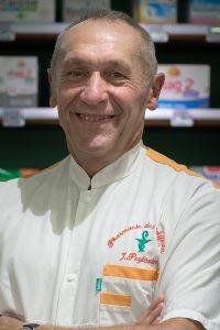 Joël PEYTAVIN