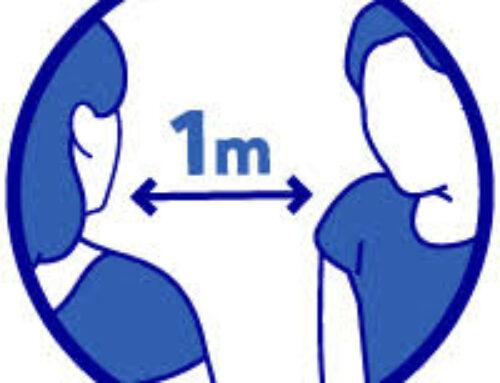 Prévention santé: Les gestes barrières