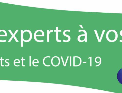 Foire aux questions COVID 19