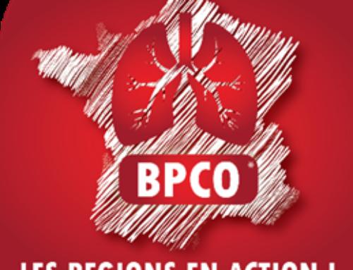 Invitation «BPCO : Les régions en action !» – 21 Novembre 2020