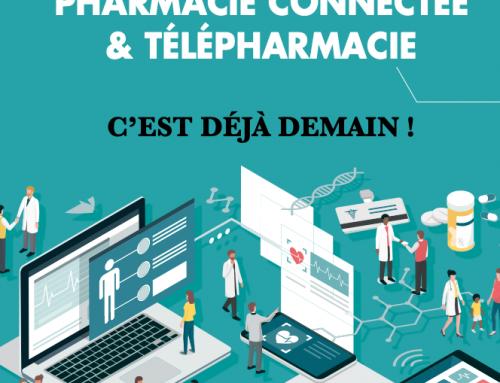 Livret Vert de la Pharmacie Connectée et Télépharmacie