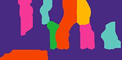 Logo métropole aidante, structure de soutien adaptée donnant toutes les solutions pour tous les aidants de la métropole de lyon