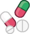 Médiacements, pilules, anti-cancéreux oraux, chimiothérapies orales, cancer, traitements cancer à domicile.